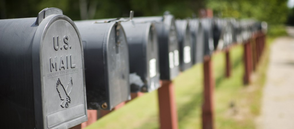 As Congress Remains Gridlocked, the Postal Service Loses