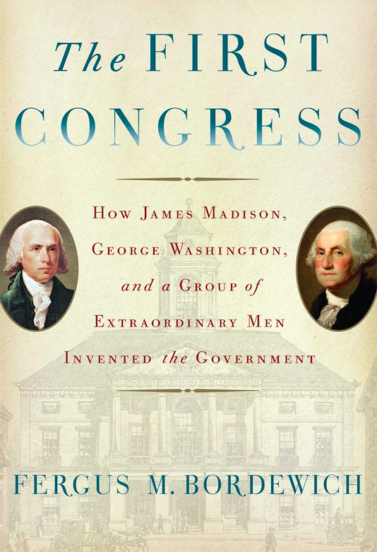 fergus-bordewich-the-first-congress