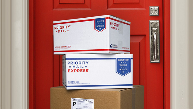 The Postal Service's $130 billion problem