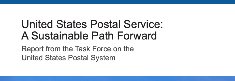 The big reforms in the Trump postal reform plan