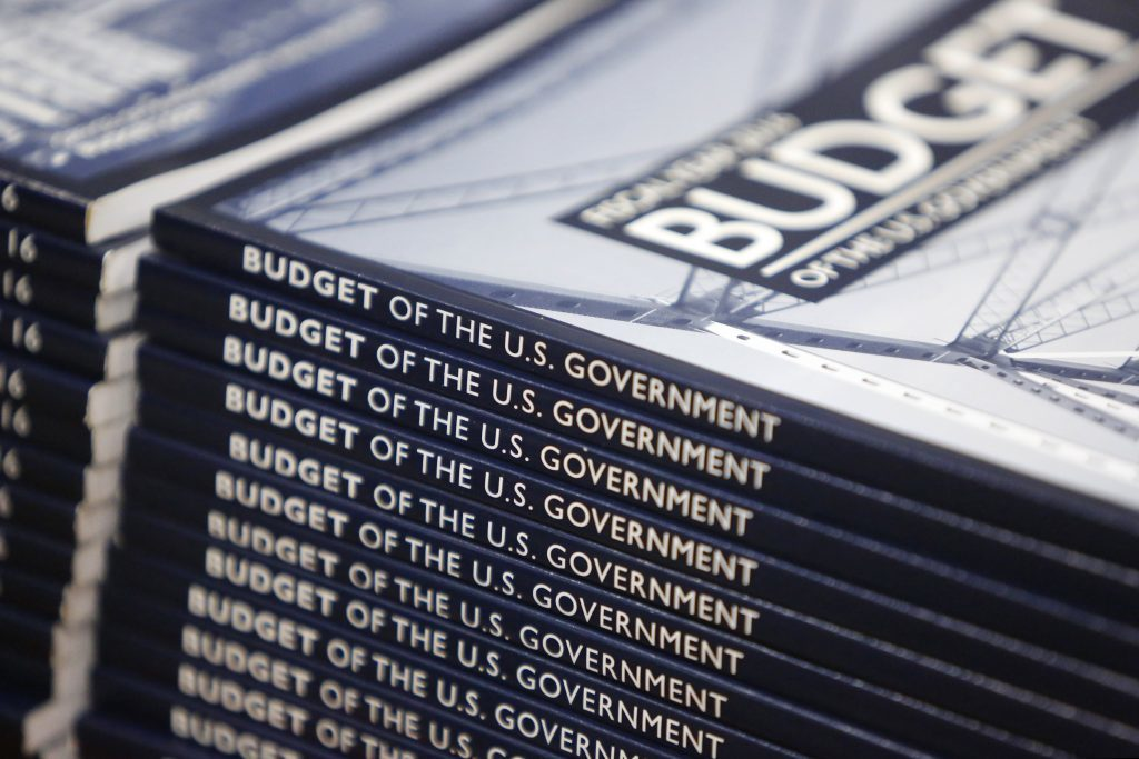 Permanent appropriations: Might they improve the budget process?