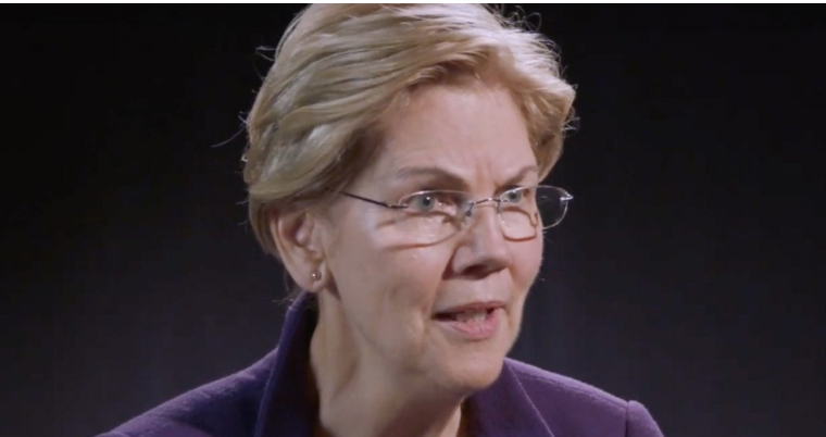 Elizabeth Warren declares war on charter schools